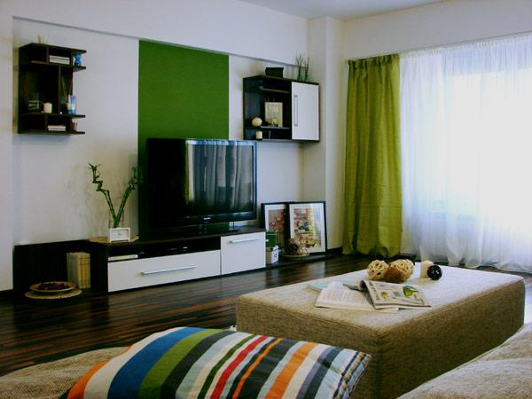 small fresh apartment 2